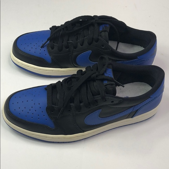 17c4bcd77b6 Jordan Other - Air Jordan 1 Retro Low OG  Royal